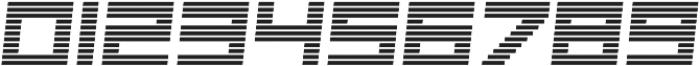 Adriana Hatch-Italic otf (400) Font OTHER CHARS