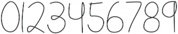 Adventure In Woodfall Script Regular otf (400) Font OTHER CHARS
