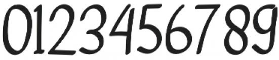 adelitha otf (400) Font OTHER CHARS