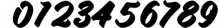 Adamantine 2 Font OTHER CHARS