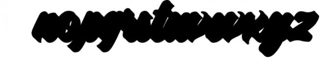 Adamantine 2 Font LOWERCASE