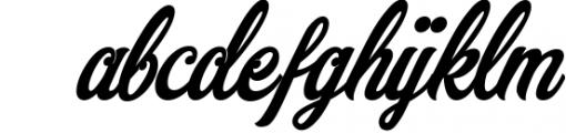 Adamantine Font LOWERCASE