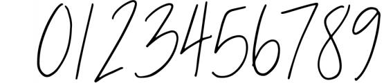Adelaide   A Bohemian Handwritten Font Font OTHER CHARS