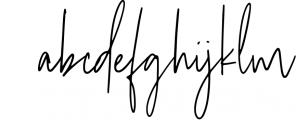 Adelaide   A Bohemian Handwritten Font Font LOWERCASE