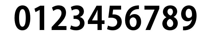 AdobeGothicStd-Bold Font OTHER CHARS
