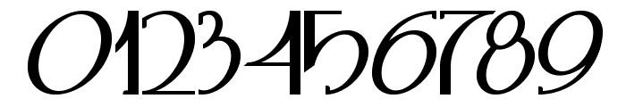 Adolphus Serif Font OTHER CHARS