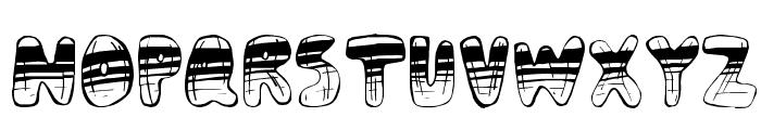 Adrenochrome Font LOWERCASE
