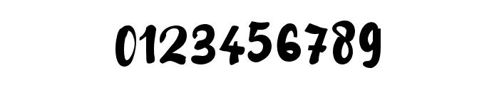 Adulsa Script Font OTHER CHARS
