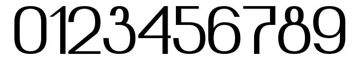 Advanced Sans Serif 7 Bold Font OTHER CHARS