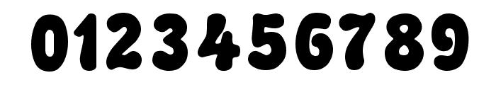 Advert Regular Font OTHER CHARS