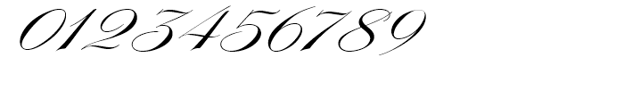 Adagio Regular Font OTHER CHARS