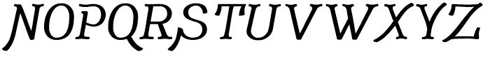 Adantine Capitals Bold Font LOWERCASE