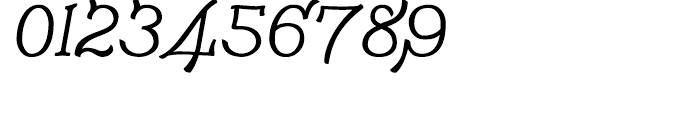 Adantine Capitals Font OTHER CHARS