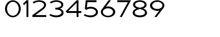 Adequate Regular Font OTHER CHARS
