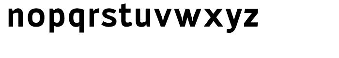 Adonide Bold Font LOWERCASE