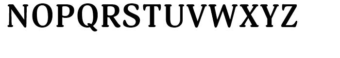 Adonis Bold Font UPPERCASE