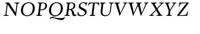 Adriane Swash Font UPPERCASE