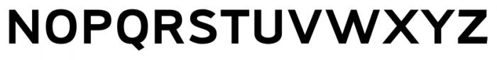 Adonide Bold Font UPPERCASE