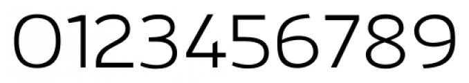 Adonide Light Font OTHER CHARS