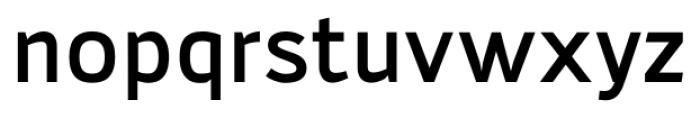 Adonide Medium Font LOWERCASE