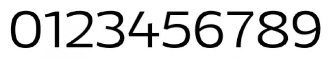 Adria Grotesk UprightItalic Light Font OTHER CHARS