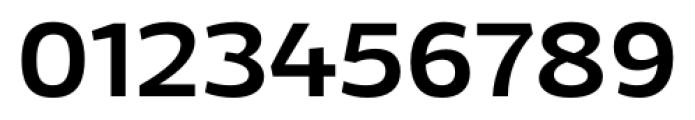 Adria Grotesk UprightItalic Medium Font OTHER CHARS