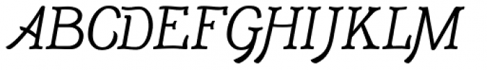 Adantine Capitals Font LOWERCASE