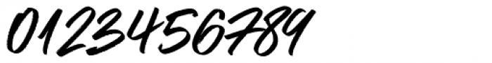 Addictive  Font OTHER CHARS