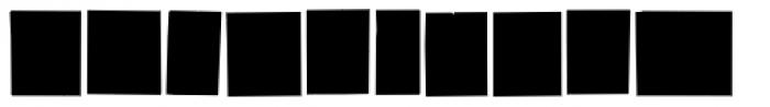 Addlethorpe 3 Font UPPERCASE