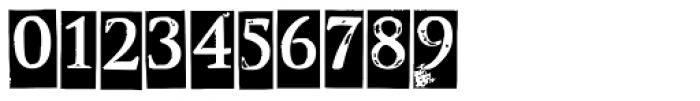 Addlethorpe Web Font OTHER CHARS
