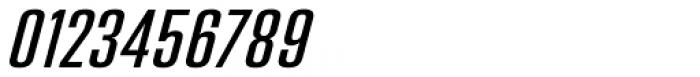 Address Sans Pro Cd Regular Italic Font OTHER CHARS