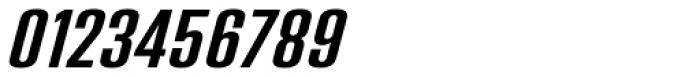 Address Sans Pro Cd Semibold Italic Font OTHER CHARS