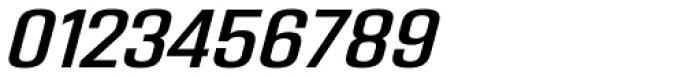 Address Sans Pro Semi Bold Italic Font OTHER CHARS