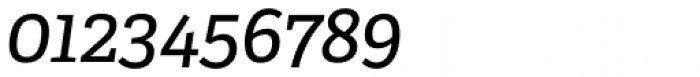 Adelle Basic Italic Font OTHER CHARS