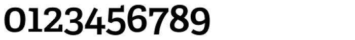Adelle Basic SemiBold Font OTHER CHARS