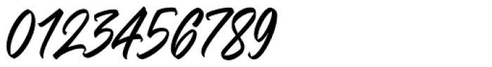Adevale Font OTHER CHARS