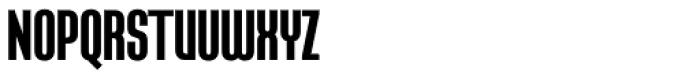 Adigo Medium Two Font UPPERCASE