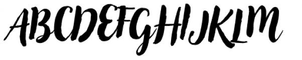 Adlery Pro Font UPPERCASE