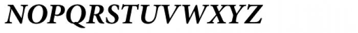 Adobe Arabic Bold Italic Font UPPERCASE