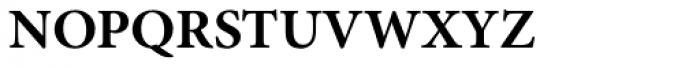 Adobe Arabic Bold Font UPPERCASE