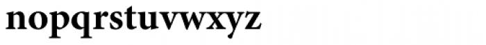 Adobe Arabic Bold Font LOWERCASE