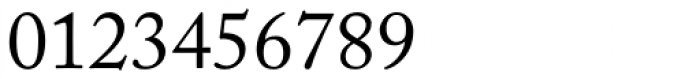 Adobe Caslon Pro Font OTHER CHARS