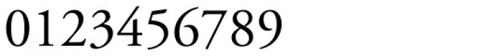 Adobe Garamond Regular Font OTHER CHARS
