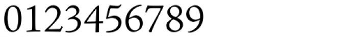 Adobe Jenson Pro Light Font OTHER CHARS
