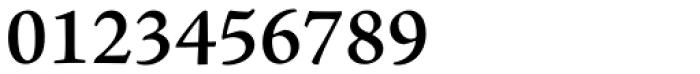 Adobe Jenson Pro SemiBold Font OTHER CHARS