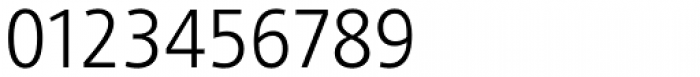 Adora Compact PRO Light Font OTHER CHARS