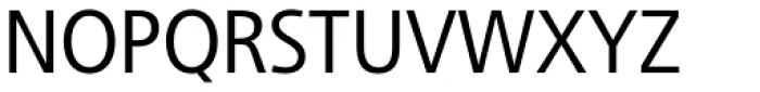 Adora Compact PRO Regular Font UPPERCASE