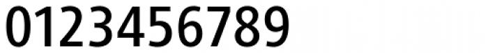 Adora Condensed PRO Medium Font OTHER CHARS
