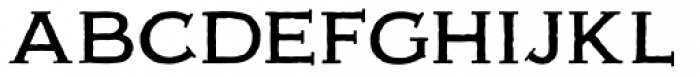 Adorn Copperplate Font LOWERCASE