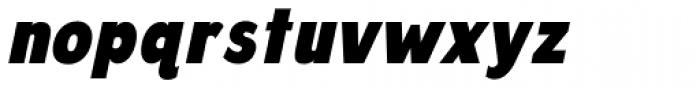 Advice Dog Italic Font LOWERCASE